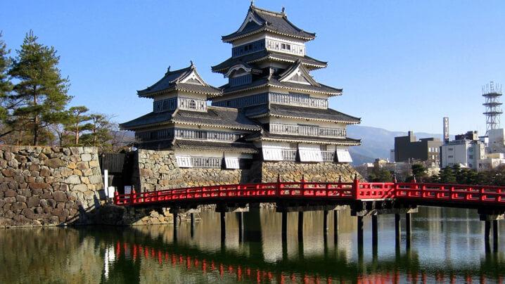 matsumoto-castle lokasi wajib jika melancong ke jepun
