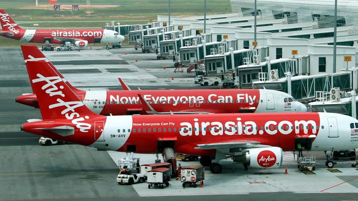 AirAsia Mula Kutip Kadar Tambahan RM23 Daripada Penumpang