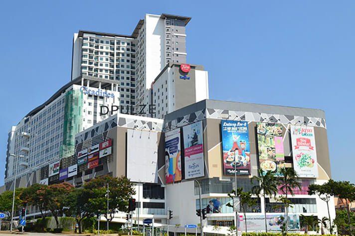 DPulze-Shopping-Centre-Cyberjaya-membeli-belah-di-putrajaya-712x474