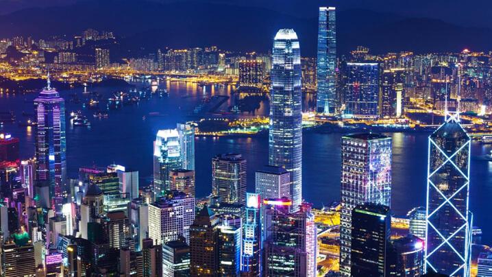 Hong Kong Dinobat Bandar Termahal Didiami Di Dunia