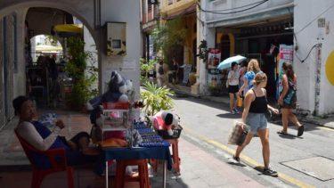 Malaysia Kini Destinasi Nombor 1 Pilihan Pelancong Asia Barat