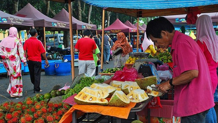 Pasar-Tani-Mega-Putrajaya