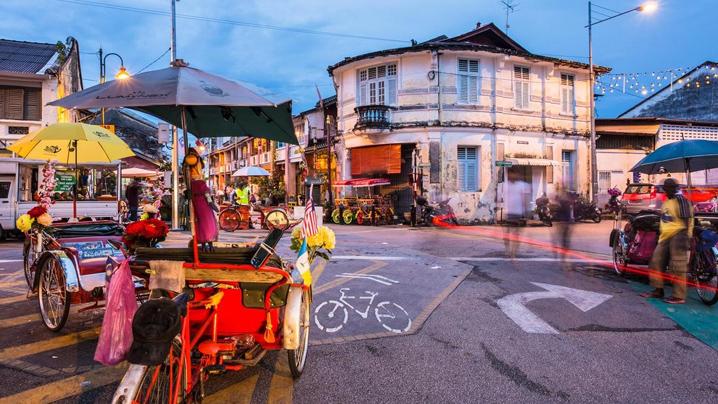 Pulau Pinang Tersenarai Sebagai 10 Lokasi Berbaloi Dilawati Di Dunia