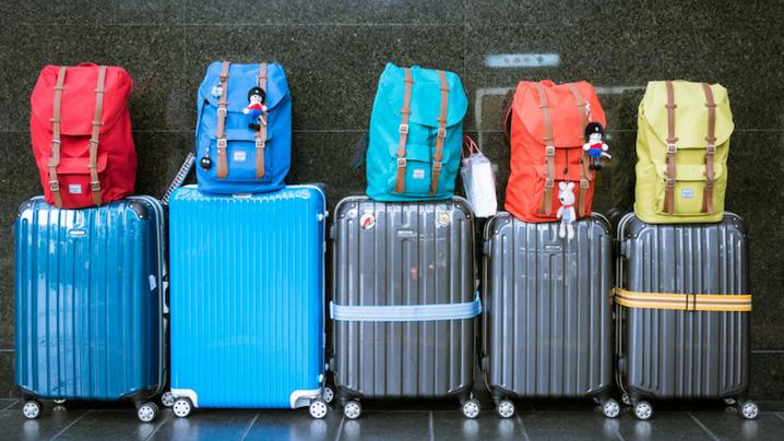 Rolling-Luggage Jenis Beg Yang Anda Perlu Tahu Sebelum Beli Beg Travel