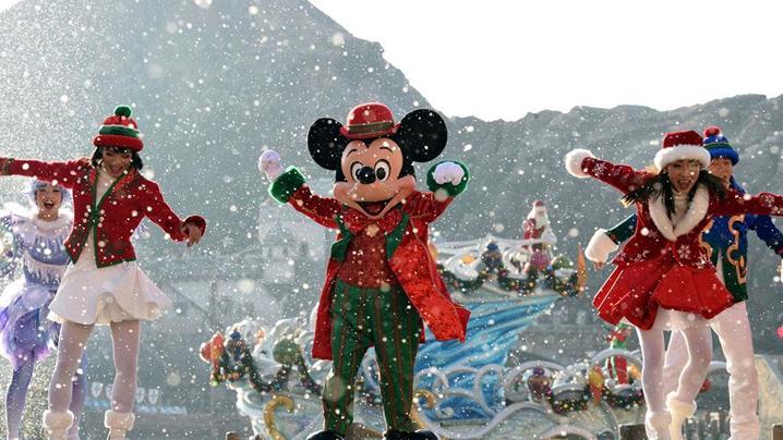 Tokyo-Disney-Christmas