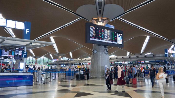 kadar tambahan RM23 untuk penumpang AirAsia