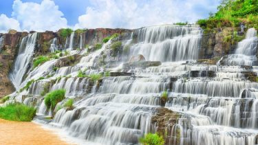 Pongour Falls
