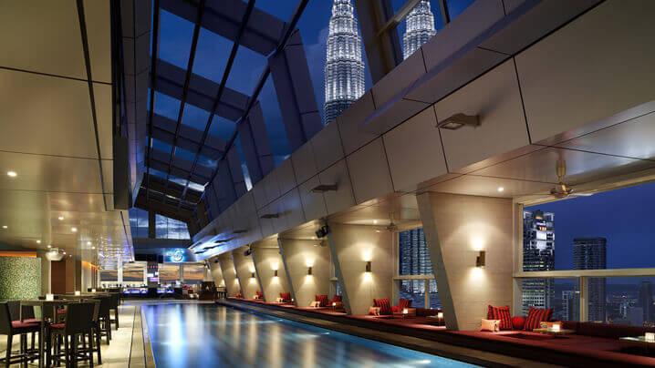 Gobo-Upstairs-Lounge-&-Grill 10 Tempat Makan Romantik Di Kuala Lumpur Wajib Pergi