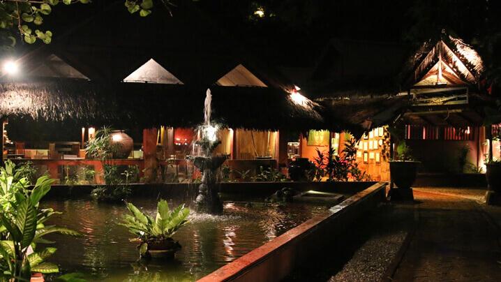 Subak-Restaurant