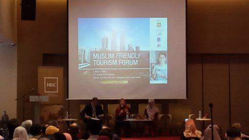 Muslim Friendly Tourism Forum 2019