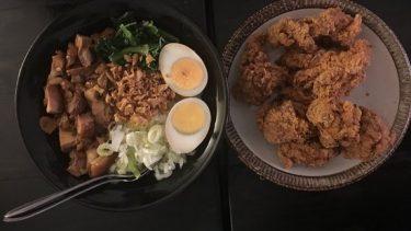 Halal Japan Food