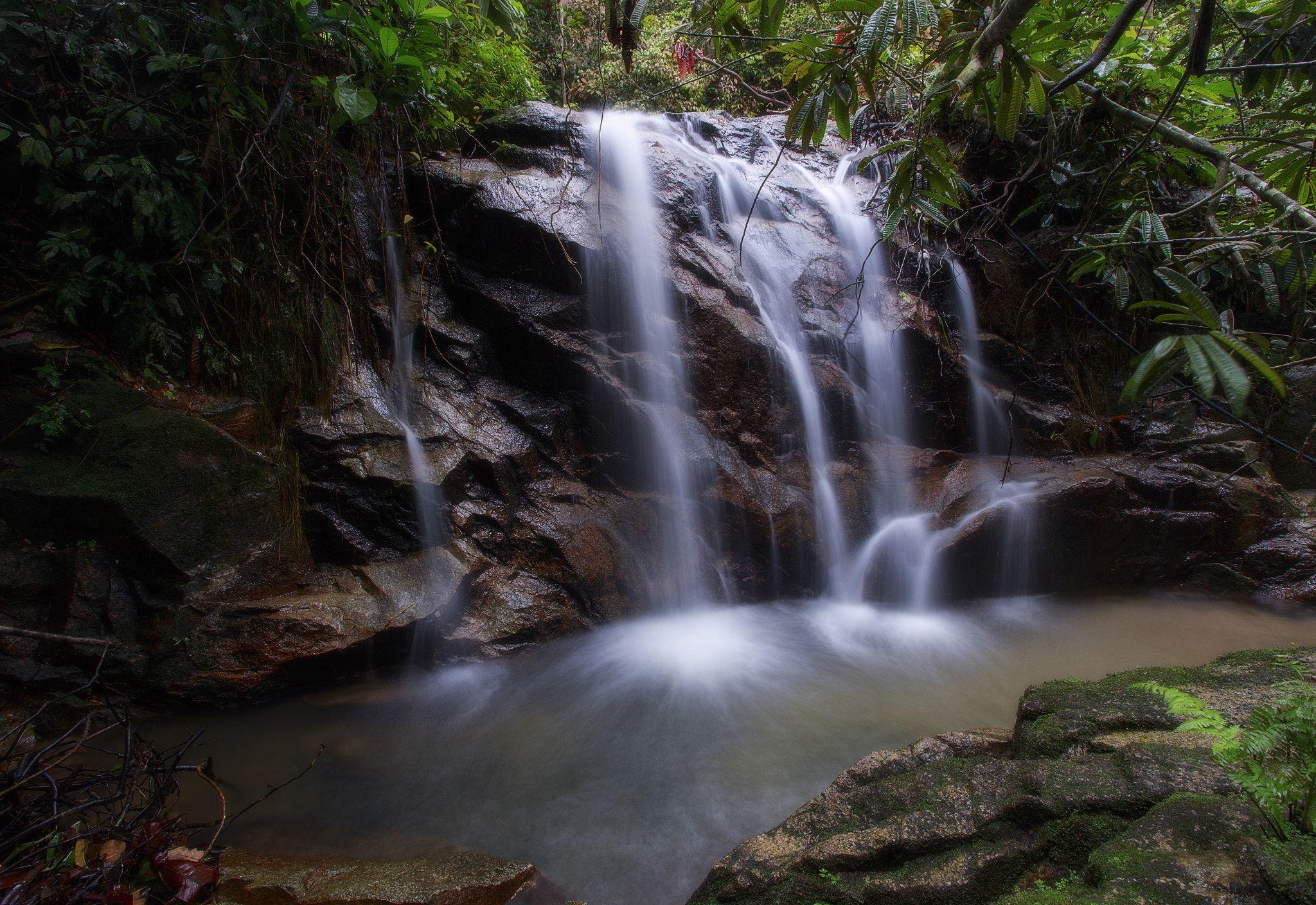 Waterfall Malaysia