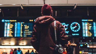 Airport Spotcheck