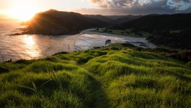 North New Zealand