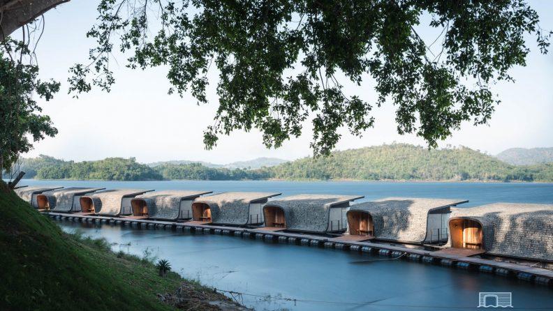 Floating Resort