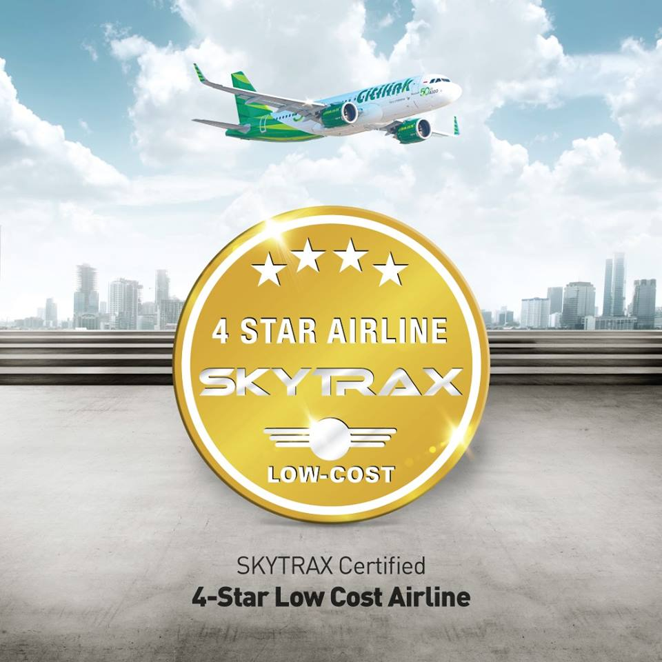 4 star low cost airlines