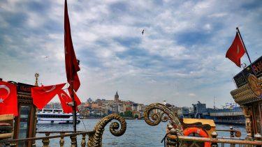 flag turki