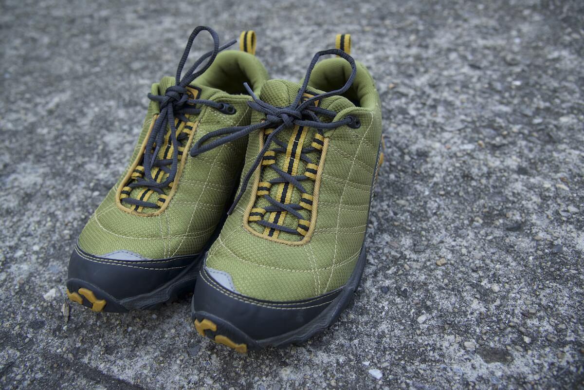 Kasut Hiking