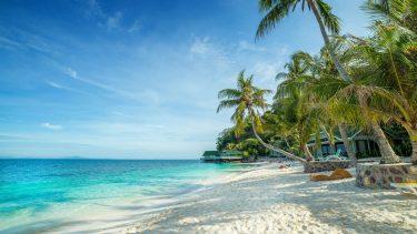 5 pulau wajib dikunjungi di malasyia