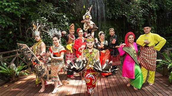 Muzium Kebudayaan Sarawak