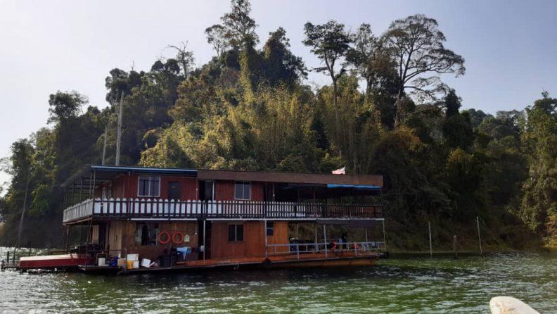Percutian 3 Hari 2 Malam Boathouse Royal Belum Perak Tripjalan